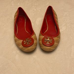 Tory Burch Woven Flats-Offer/Bundle to Save